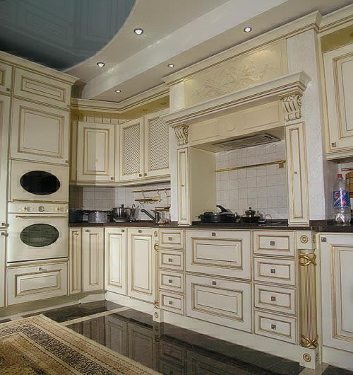 Кухня верона фото